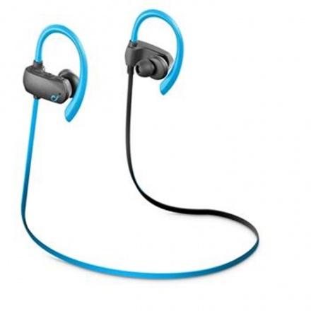 Sportovní BT sluchátka CELLULARLINE SPORT BOUNCE, BTBOUNCEU
