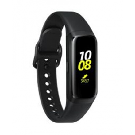 SAMSUNG Galaxy Fit, Black, SM-R370NZKAXEZ