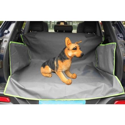 FDAP 60501 podložka do auta pro psa (84x112cm rozměr pouze spodní části) FIELDMANN