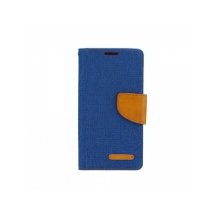 Pouzdro Telone Fancy Y6 II (Y6-2) modrá-hnědá