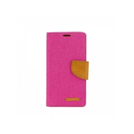 POUZDRO Tel1 FANCY Huawei P20 Lite růžová-hnědá