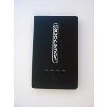 Externí baterie Powerocks Tarot - pro Apple iPhone 4s 1500mAh Black 00571