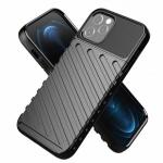 Obal Forcell THUNDER Case Xiaomi Redmi Note 10/10S černá 0903396123993