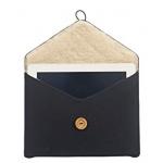 Pouzdro Snuggs Glam-Rox pro iPad PDSNI3BLCKBC - černé. 10411