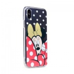 Pouzdro Case Huawei P20 Lite Minnie Mouse (015)