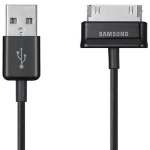 KABEL PC ORIGINÁL Samsung ECC1DPOUBE Galaxy TAB P1000 (bulk)