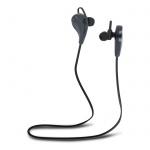 Sluchátka FOREVER BSH-100 Bluetooth Sport Music stereo Bass černá