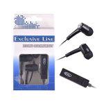 SCcom Handsfree Exclusive Line LG KG800 stereo 13709
