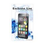 Ochranná fólie Exclusive Line iPHONE 5 PŘEDNÍ+ZADNÍ