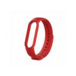 Xiaomi Mi Band 5/6 náhradní náramek - červený