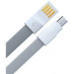Datový kabel REMAX Speed micro usb 90cm šedý 18446