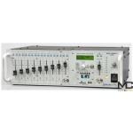 Rduch MWL 9DSP1D / 400 - digitální zesilovač 400W 100V