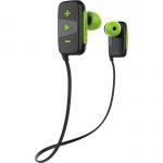Sluchátka bluetooth Audio HX-EP315 zelená 2068507