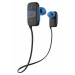 Sluchátka bluetooth Audio HX-EP315 modrá 2068508
