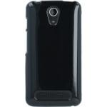 Pouzdro MyPhone TPU silikonové MyPhone POCKET černá
