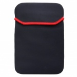 Pouzdro DigiMobi neopren na notebook 10'' sleeve černý 2344