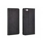 Pouzdro Telone Smart Book MAGNET Xiaomi Redmi Note 5/5 PRO černé