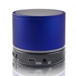 Forever Bluetooth minireproduktor (výkon 3W) BS-100 modrá 333363
