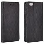 Pouzdro Telone SMART Book Magnet HUAWEI P9 (EVA-L09) černá