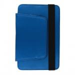 """Pouzdro Etui Book NEO Univerzální pro Tablet 10"""" VZOR 1 modrá 41407"""