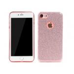 """Pouzdro REMAX Glitter Iphone 6 (4,7"""") růžová 42346"""