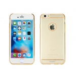 REMAX Pouzdro Sunshine iPhone 6 zlatá 42626