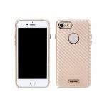 "Pouzdro REMAX Carbon Iphone 7 (4,7"") zlatá 42850"