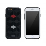 """Pouzdro REMAX Gentleman Iphone 7 (4,7"""") černá vzor 7 42867"""