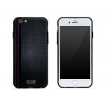 """Pouzdro REMAX Gentleman Iphone 7 (4,7"""") černá vzor 8 42868"""