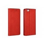 Pouzdro Telone Smart Book MAGNET XIAOMI REDMI NOTE 5A červená