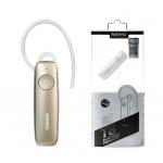 Remax RB-T8 Bluetooth Headset - zlatá R7008