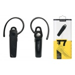 Remax RB-T7 Bluetooth Headset - černá R7011