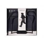 VENNUS Sluchátka Bluetooth BT-1 černá