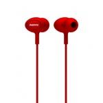 REMAX Sluchátka RM-515 červená