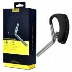 REMAX Bluetooth RB-T5 (multi-point+EDR) černá
