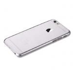 Pouzdro DEVIA Smart iPhone 6/6S transparentní