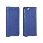 Pouzdro Telone Smart Book MAGNET XIAOMI REDMI 4X modrá