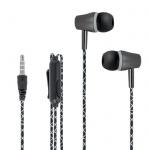 sluchátka SE-110 černá