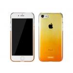 Pouzdro REMAX Yinsai Iphone 7 žlutá 44796