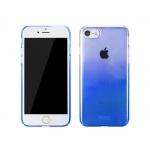 Pouzdro REMAX Yinsai Iphone 7 modrá 44799