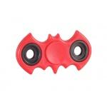 FIDGET SPINNER BATMAN červená 45276