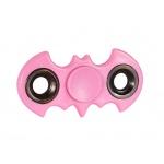 FIDGET SPINNER BATMAN růžová 45336