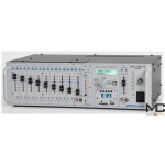 Rduch AMWL 9DSP1D / 400 - 400W automatický digitální zesilovač