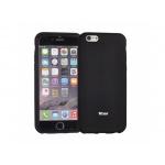 Pouzdro ROAR Colorful Jelly Case Samsung A50 černá 457896