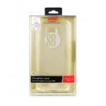 Pouzdro REMAX Etui Crystal TPU Samsung G950 Galaxy S8 transparentní 46708