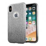 Pouzdro Shining iPHONE 5/5S/SE černá 46822