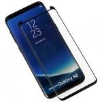 5D tvrzené sklo Full Glue Samsung G960 GALAXY S9 černá, 48179