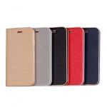 Pouzdro Vennus Book Samsung G960 Galaxy S9 šedá 48277