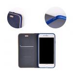Pouzdro Vennus Book Samsung G960 Galaxy S9 zlatá 48278