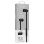 Sluchátka RX-12 černá 48583